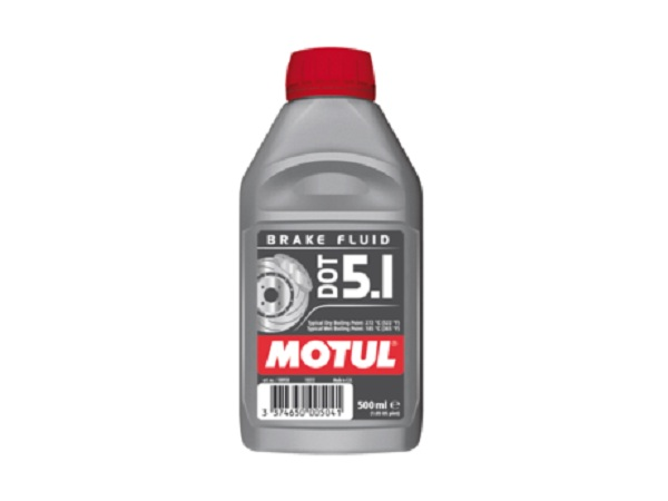 Motul Dot 5.1 Brake Fluids