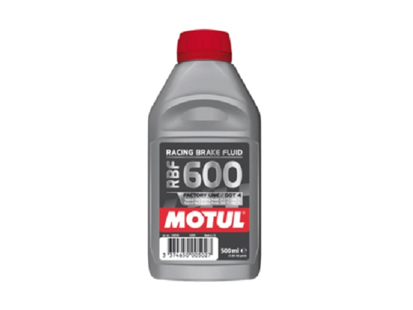 Motul RBF600 Factory Line Racing Brake Fluid
