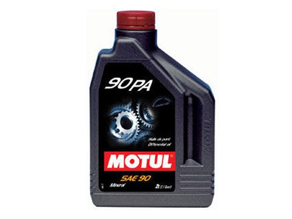 Motul 90PA(LSD Mineral)