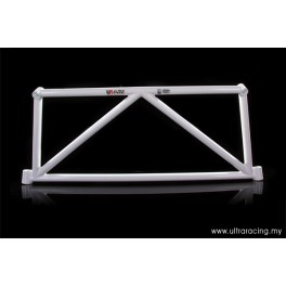 ULTRA RACING TOYOTA ALTIS '02 REAR BAR 4 POINT