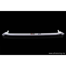 ULTRA RACING TOYOTA AXIO FRONT BAR 2 POINT