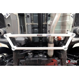 ULTRA RACING KORANDO-C 2.0D'10 (4WD) FRONT LOWER 4 POINT
