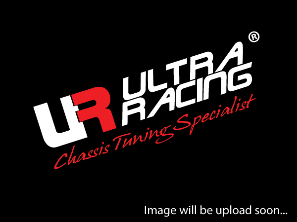 ULTRA RACING ACTYON 2.0D '10 ROOM BAR 2 POINT
