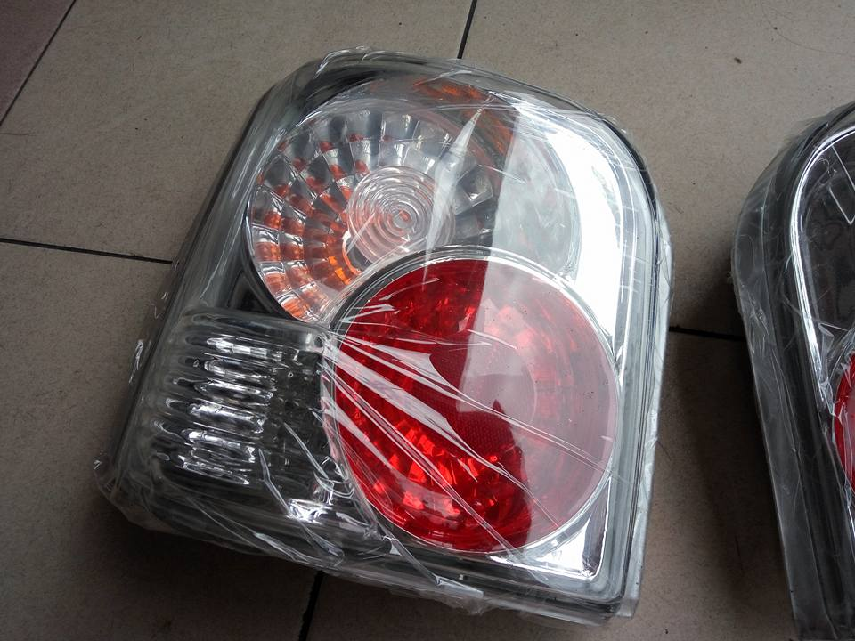 [Clearance] Perodua Kancil Rear Tail Lamp (Stylish) - Image 2