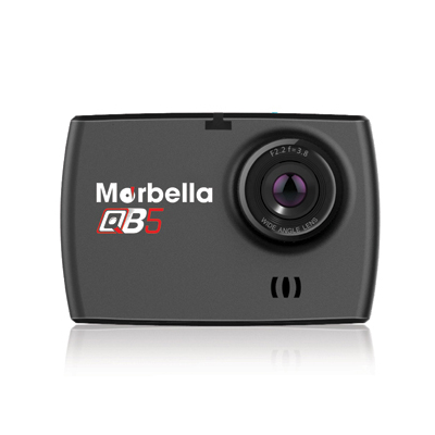 Marbella QB5 HD Recorder