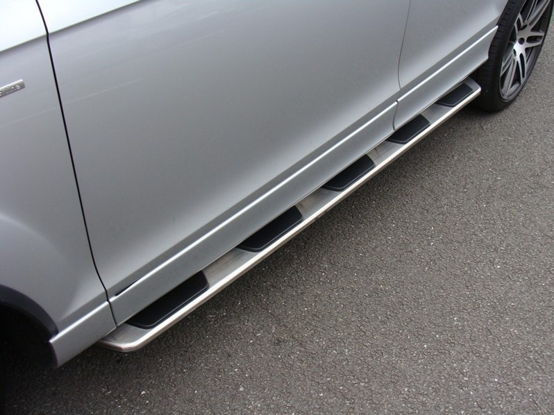 Audi Q7 Side Step Oe Zhapalang E Autoparts