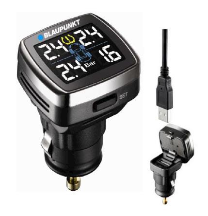 Blaupunkt Tire Pressure Monitoring System TPM 2.14 USB