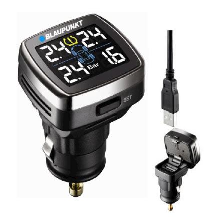 Blaupunkt Tire Pressure Monitoring System TPM 2.14 USB - Image 1