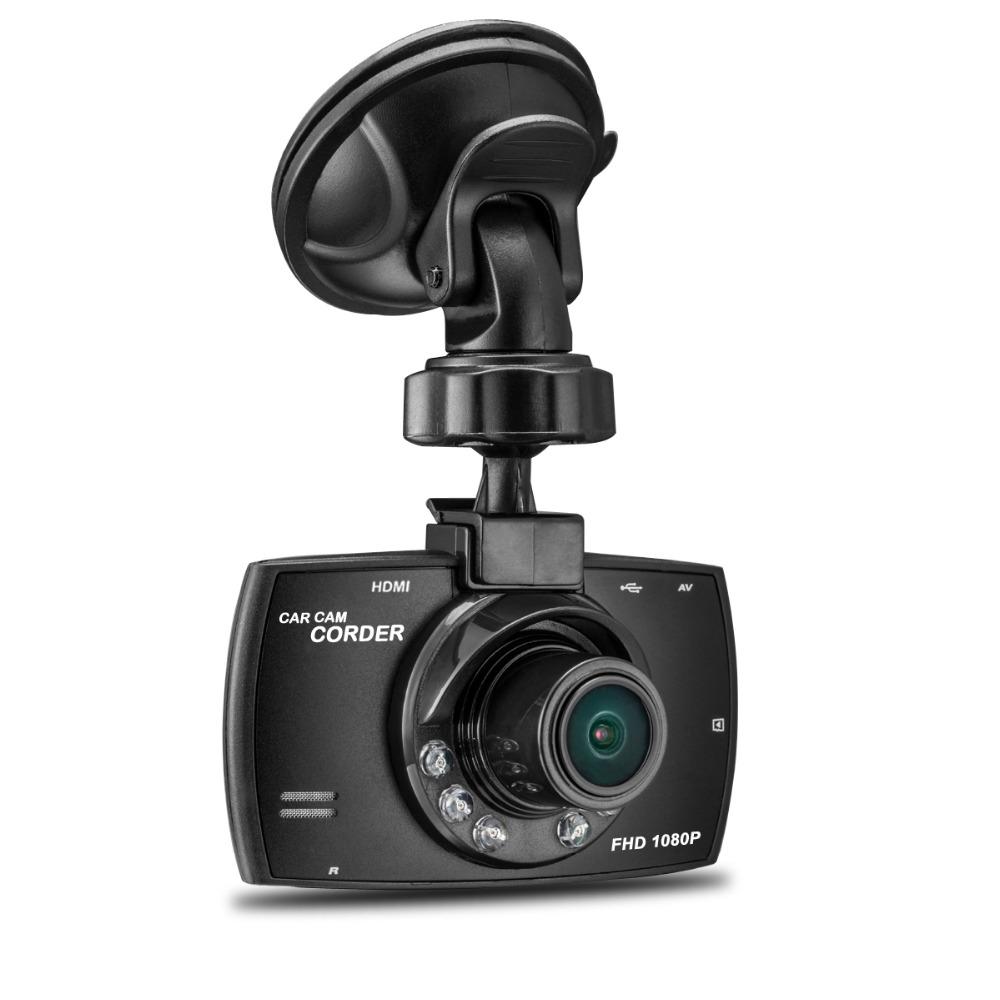Car Camera Video Recorder Full HD 1080p with 2.7 TFT LCD Screen DVR X100A-98M