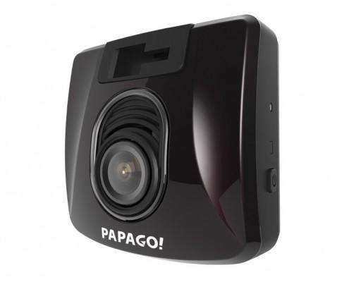 Papago GoSafe S30 1080p Dash Cam(Sony Exmor Sensor) [Free 8gb MicroSD & Papago GPS Antenna) - Image 1