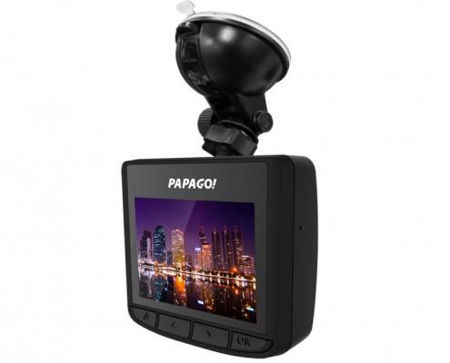 Papago GoSafe S30 1080p Dash Cam(Sony Exmor Sensor) [Free 8gb MicroSD & Papago GPS Antenna) - Image 3