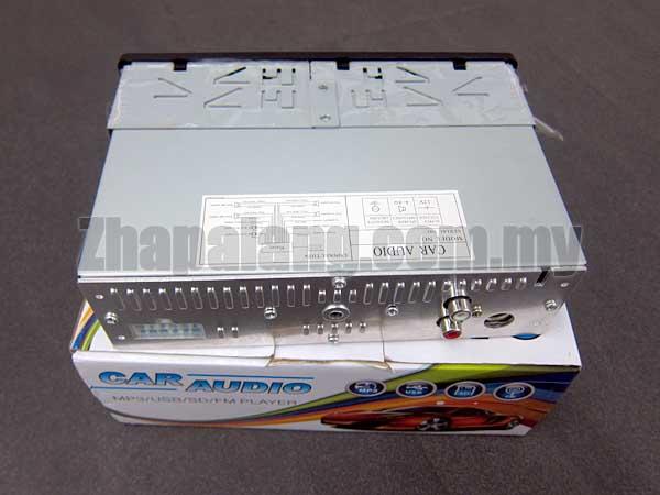 PurevoX J288BT MP3/USB/SD/FM Player Head Unit w/ Bluetooth - Image 2