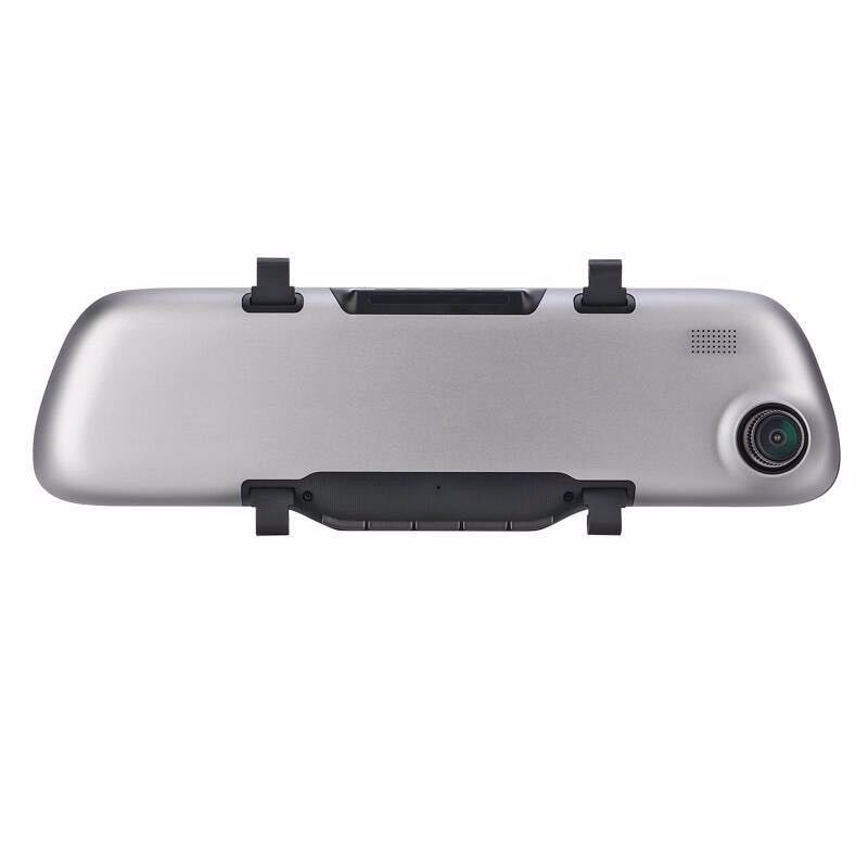 Pioneer Dash Cam-in Car Camera DVR-150 Front & Rear 2CH Camcorder - Image 2