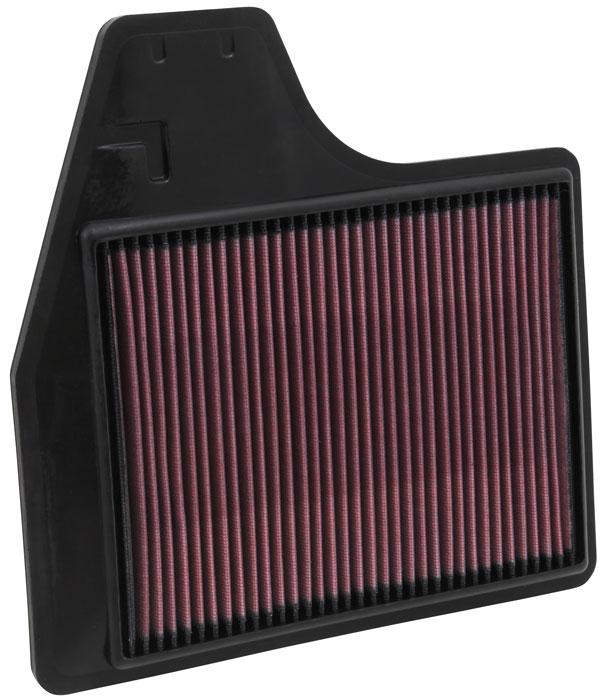K&N Drop In Filter for Nissan Teana 2.5 '13-ON