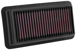 K&N Drop In Filter Honda Civic FC 1.5 TURBO