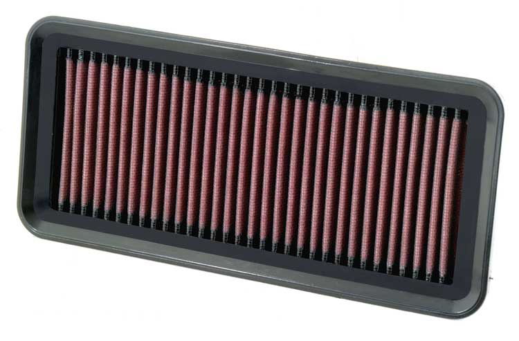 K&N Drop In Filter Toyota Vios 2014-ON