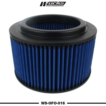 Works Engineering Replacement Filter Mazda BT-50 2.5L