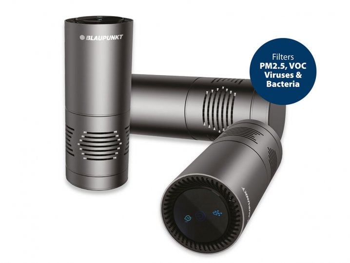 Blaupunkt AirPure AP1.0 Car Air Purifier
