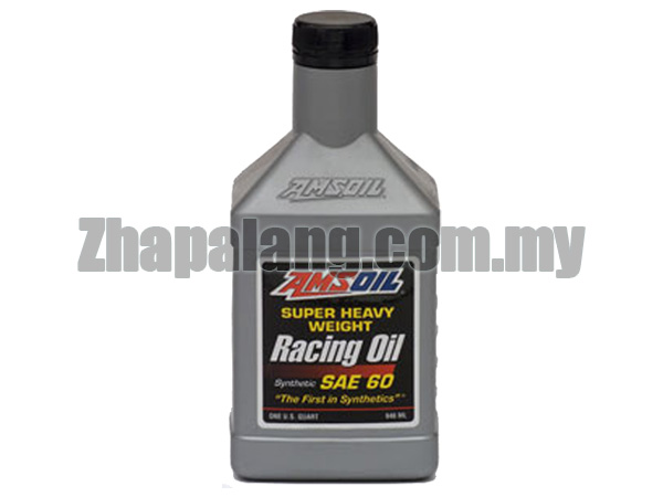 Amsoil Dominator SAE60 Synthetic Racing Oil
