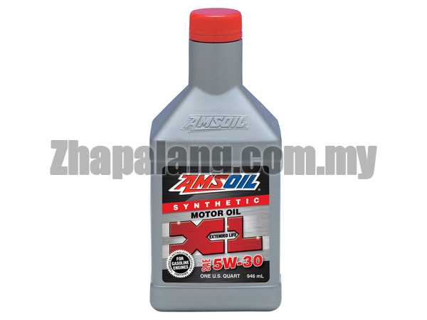 Amsoil Extend Life (XL Series) 5W30 100% Synthetic (1G)