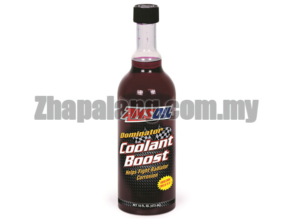 Amsoil Dominator Coolant Boost 16oz