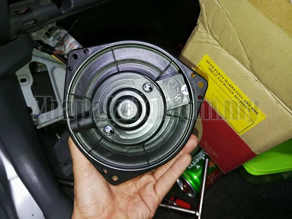 APM Air Cond Blower for Perodua Viva - Image 2