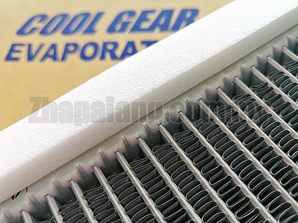 Original Denso Cool Gear Cooling Coil / Evaporator for Perodua Myvi - Image 2