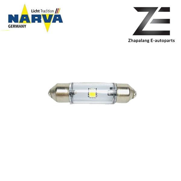 NARVA Festoon 38mm 12V LED Interior Light Bulb/Room Lamp/Reading Light 18079 - Image 2