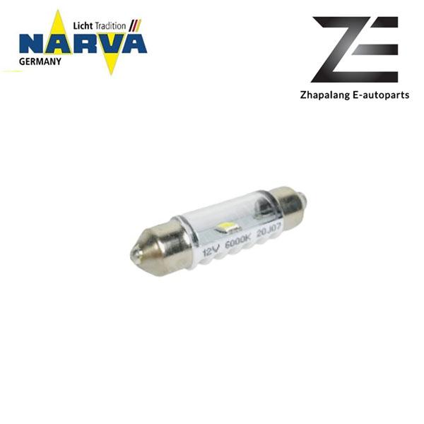 NARVA Festoon 38mm 12V LED Interior Light Bulb/Room Lamp/Reading Light 18079 - Image 3