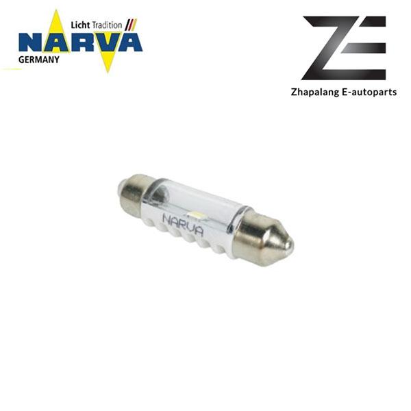 NARVA Festoon 38mm 12V LED Interior Light Bulb/Room Lamp/Reading Light 18079 - Image 4