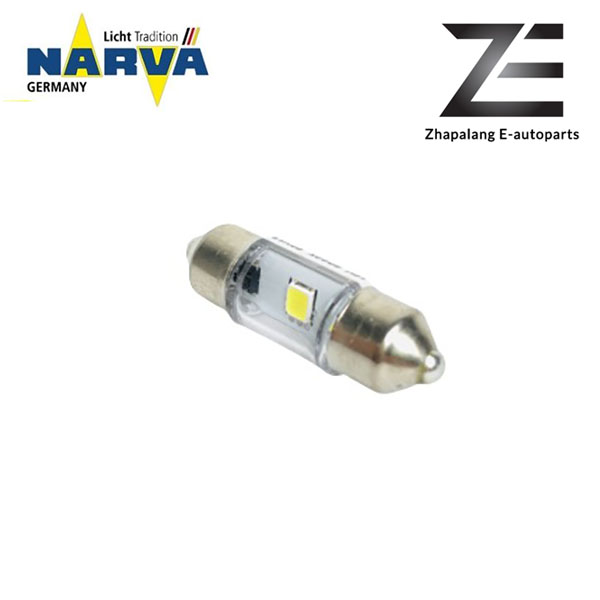 NARVA Festoon 30mm 12V LED Interior Light Bulb/Room Light/Reading Lamp C5W 18075 - Image 3