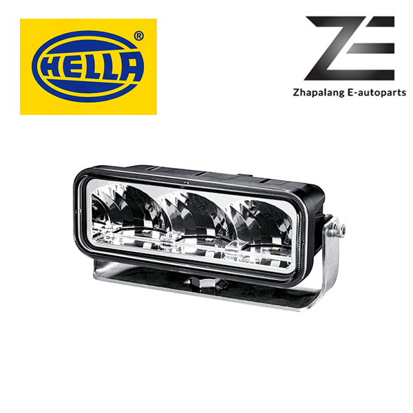 HELLA LBE 160 LED Light Bar - 1FE358154011(LBE160) - Image 2