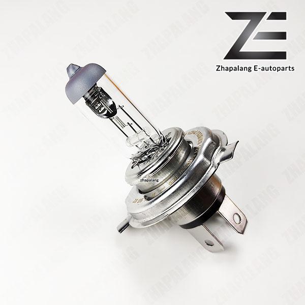 100% Original Philips H4 Premium Vision +30% Brightness Car Headlight Bulb 12V 60/55W 12342PRC1 - Image 2