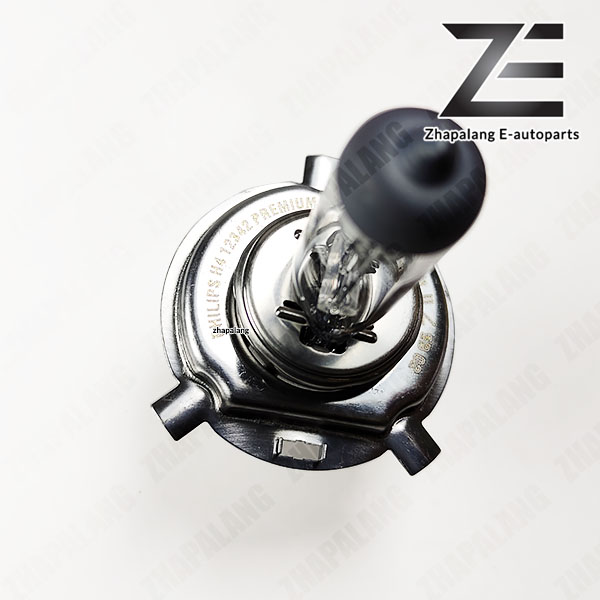 100% Original Philips H4 Premium Vision +30% Brightness Car Headlight Bulb 12V 60/55W 12342PRC1 - Image 3
