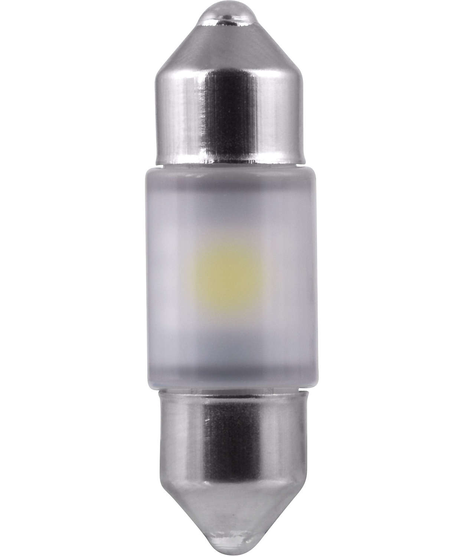 Philips LED Festoon 30mm (C5W) bulb 6000K Ultinon Vision