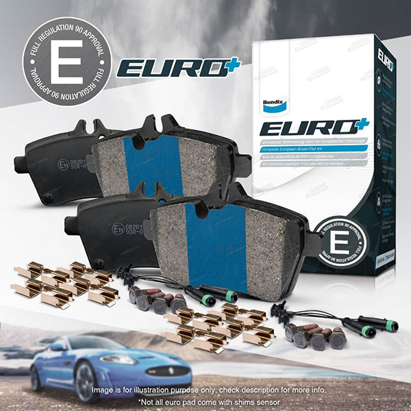 Bendix Euro+ Plus for Mini Front