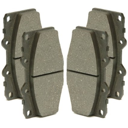 Genuine Honda Front Brake Pads 2007-2011 CR-V iVtec
