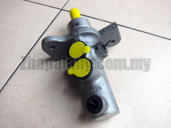 Proton Original Brake Master Cylinder Pump Proton Waja with ABS(Lucas) - Image 4