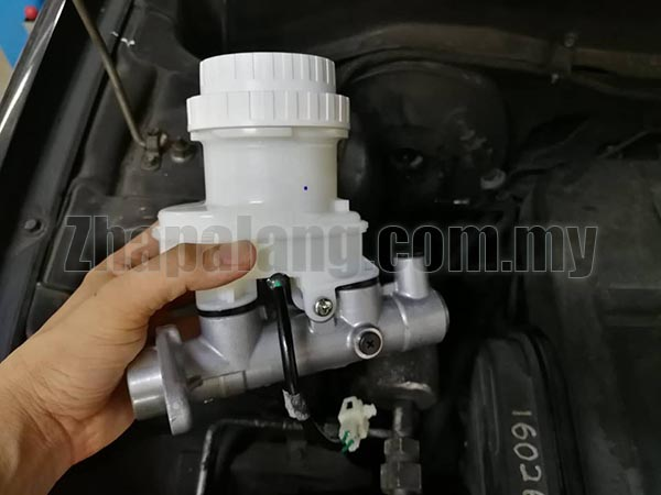 Original Proton Brake Master Cylinder Pump for Persona ABS