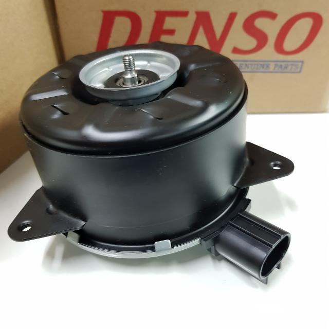 DENSO Radiator Fan Motor - Perodua Myvi Lagi Best
