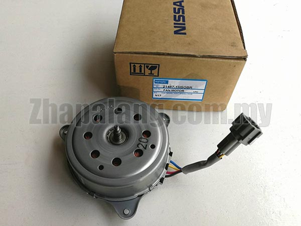 Original Fan Motor for Nissan Almera N17
