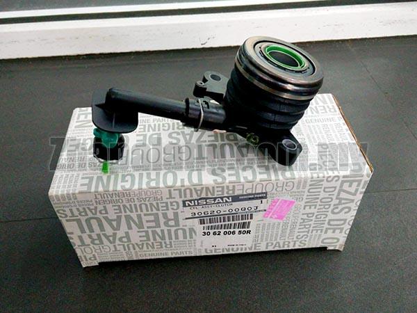Nissan Renault Genuine Clutch Slave Cylinder / Release Bearing 30620-00Q0J