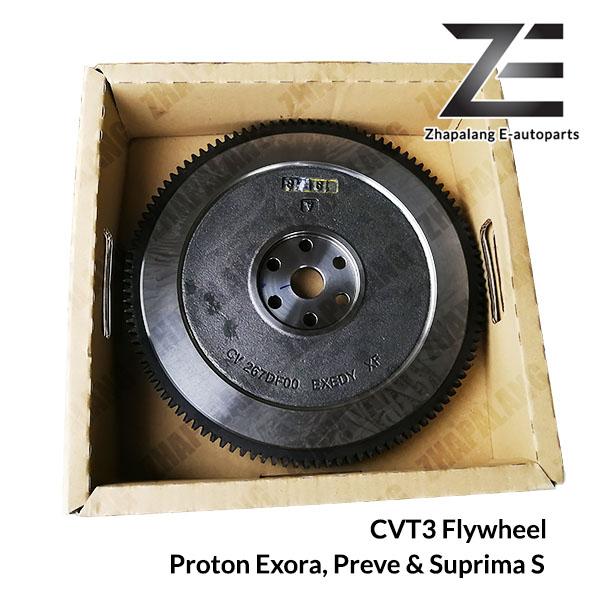 Original Proton CVT3 Flywheel for Proton Exora, Preve & Suprima S