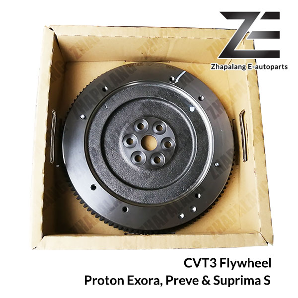 Original Proton CVT3 Flywheel for Proton Exora, Preve & Suprima S - Image 2