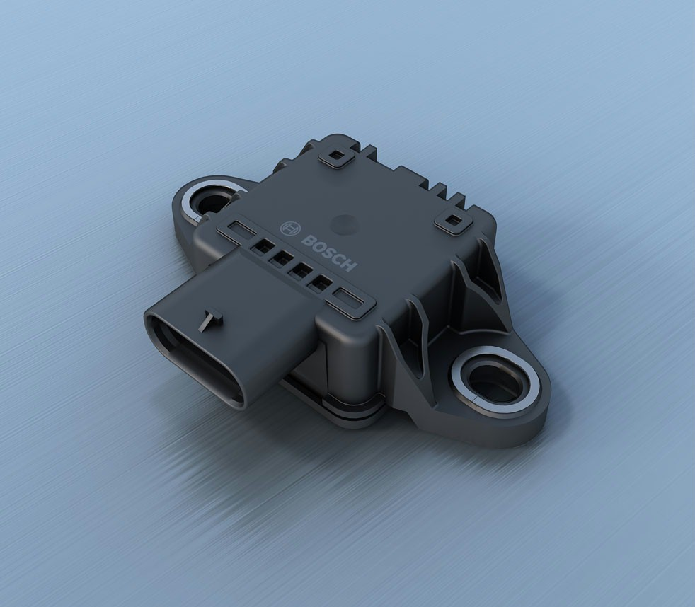 Proton Preve | Saga FL / FLX | Suprima - ECS / Yew Rate / CVT Sensor