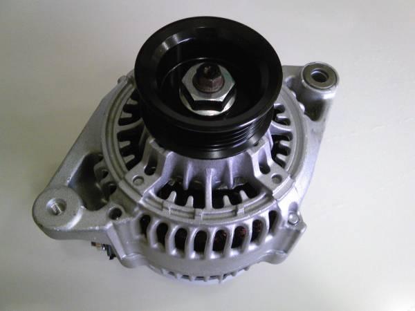 Original Denso Alternator 12V 150A for Toyota Estima GSR50, Vellfire GGH20, LEXUS RX270/350/450H GGL1#