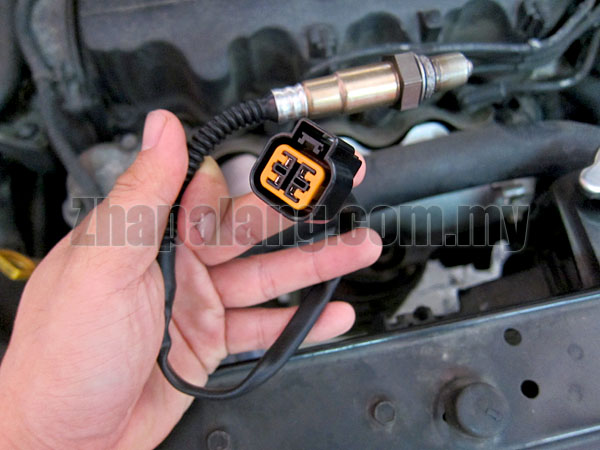 Oxygen Sensor/Lambda Sensor For Hyundai/Kia 39210-22610