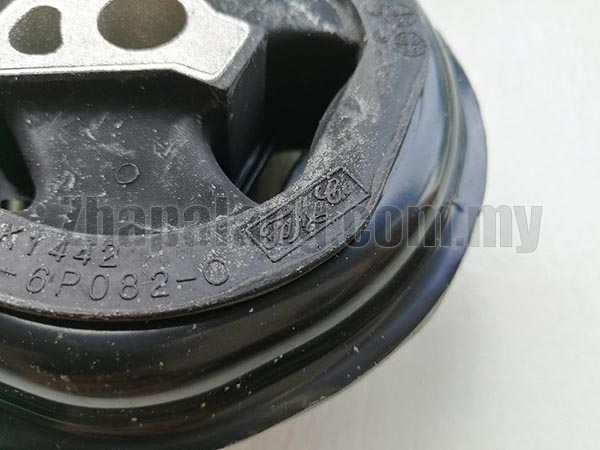 Original Mazda 3 Rear Engine Mounting - Image 2