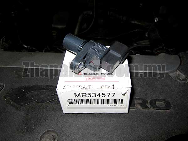 Output Speed Sensor for Mitsubishi/Proton MR534577