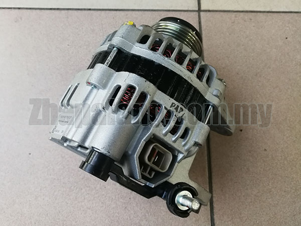 PAP Alternator 90A with Clutch bearing for Proton Saga 2/BLM and Persona